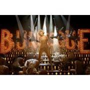 バーレスク(原題:Burlesque)