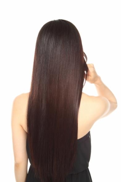 髪シリーズ1−2