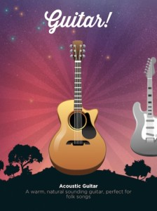 Guitar! by Smule1