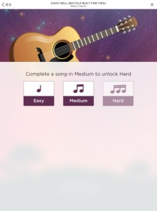 Guitar! by Smule4