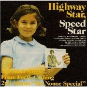 Cymbals_Highway Star,Speed Star