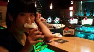 プラハ ビール