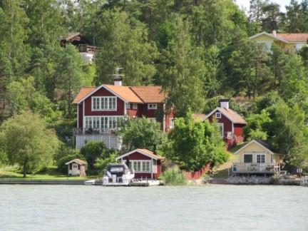 Sommarhus-på-Värmdö