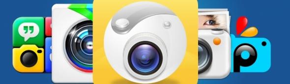 Camera360 アイコン