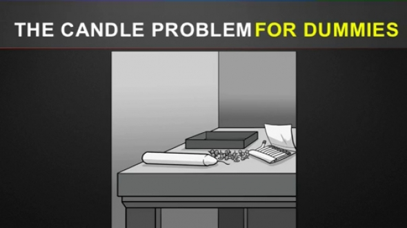 candle problem3