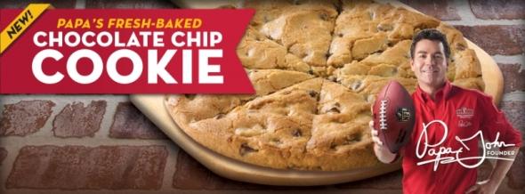 papa-johns-chocolate-chip-cookie