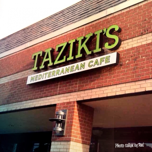 taziki