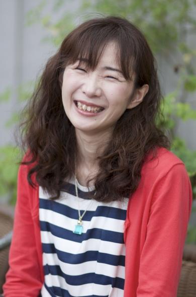 写真協力:Miekoさん