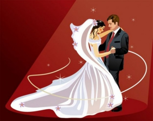 young-couple-dancing-on-red-background_279-9658