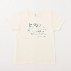 インディゴ・女の子T